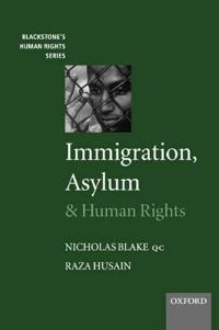 Immigration, Asylum and Human Rights