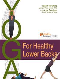 Yoga for Healthy Lower Backs