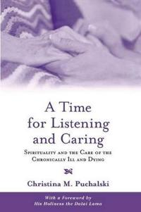 Time for Listening And Caring