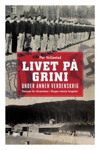 Livet på Grini under andre verdenskrig - Per Vollestad pdf epub