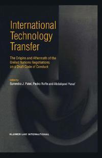 International Technology Transfer
