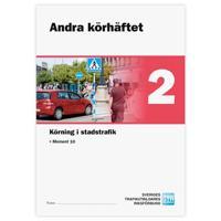 Körning i stadstrafik -  pdf epub
