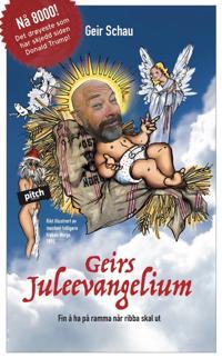 Geirs juleevangelium - Geir Schau | Inprintwriters.org