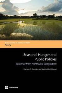 Seasonal Hunger and Public Policies