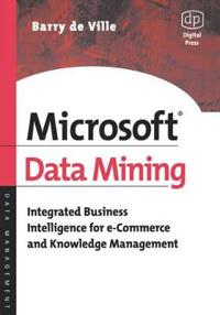 Microsoft Data Mining