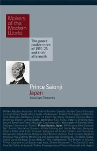 Prince Saionji: Japan