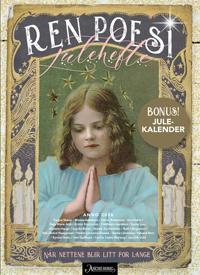 Ren poesis julehefte 2020 - Ellen Wisløff   Inprintwriters.org