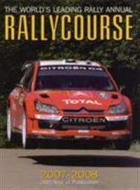 Rallycourse 2007-2008