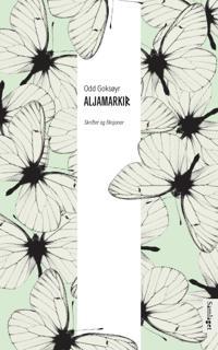Aljamarkir - Odd Goksøyr   Inprintwriters.org