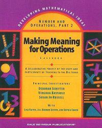 21964 Developing Mathematical Ideas (DMI), Part 2, Casebook