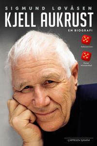Kjell Aukrust; en biografi