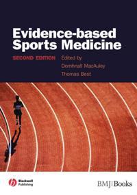Evidence-Based Sports Medicine, 2nd Edition