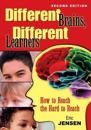 Different Brains, Different Learners
