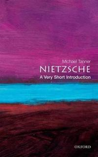 Nietzsche: A Very Short Introduction