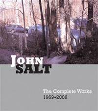 John Salt: The Complete Works 1969-2007