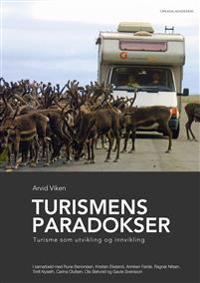Turismens paradokser - Arvid Viken   Inprintwriters.org