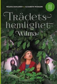 Trädets hemlighet Wilma