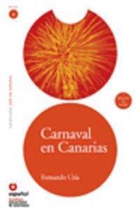 Carnaval en Canarias / Carnival in Canaries