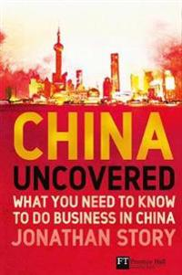 China Uncovered