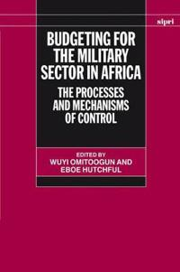 Budgeting for the Military Sector in Africa