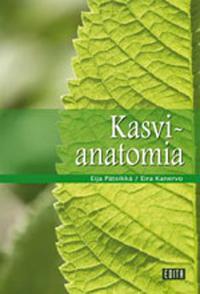 Kasvianatomia