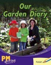 Our Garden Diary