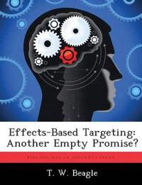 Effects-Based Targeting