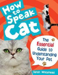 How to speak cat! - the essential guide to understanding your pet