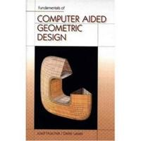 Fundamentals of Computer-Aided Geometric Design