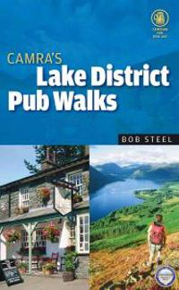 Camra's Lake District Pub Walks