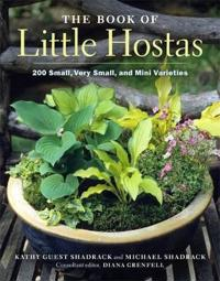 The Book of Little Hostas
