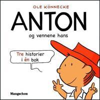 Anton og vennene hans
