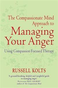 The Compassionate Mind Approach to Managing Your Anger