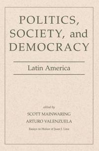 Politics, Society, and Democracy