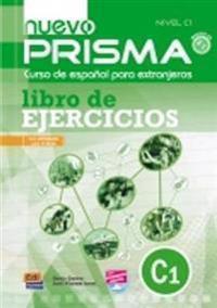 nuevo Prisma C1 - Libro de Ejercicios + CD