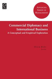Commercial Diplomacy and International Business