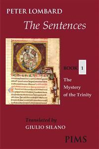 The Sentences: Book 1: The Mystery of the Trinity