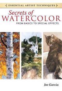 Secrets of Watercolor