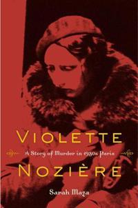 Violette Noziere