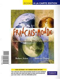 Francais-Monde: Connectez-Vous a la Francophonie