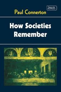 How Societies Remember