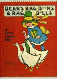 Dean's Rag Books and Rag Dolls