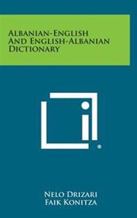 Albanian-English and English-Albanian Dictionary