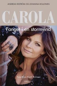 Carola; fanget i en stormvind - Andreas Ekström, Johanna Koljonen pdf epub