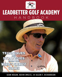 The Leadbetter Golf Academy Handbook