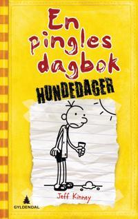 Hundedager; En pingles dagbok (del 4)
