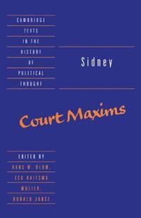Court Maxims