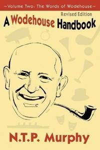 A Wodehouse Handbook