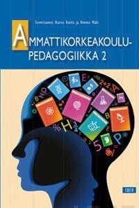 Ammattikorkeakoulupedagogiikka 2