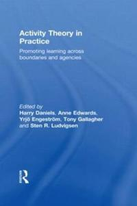 Activity Theory in Practice